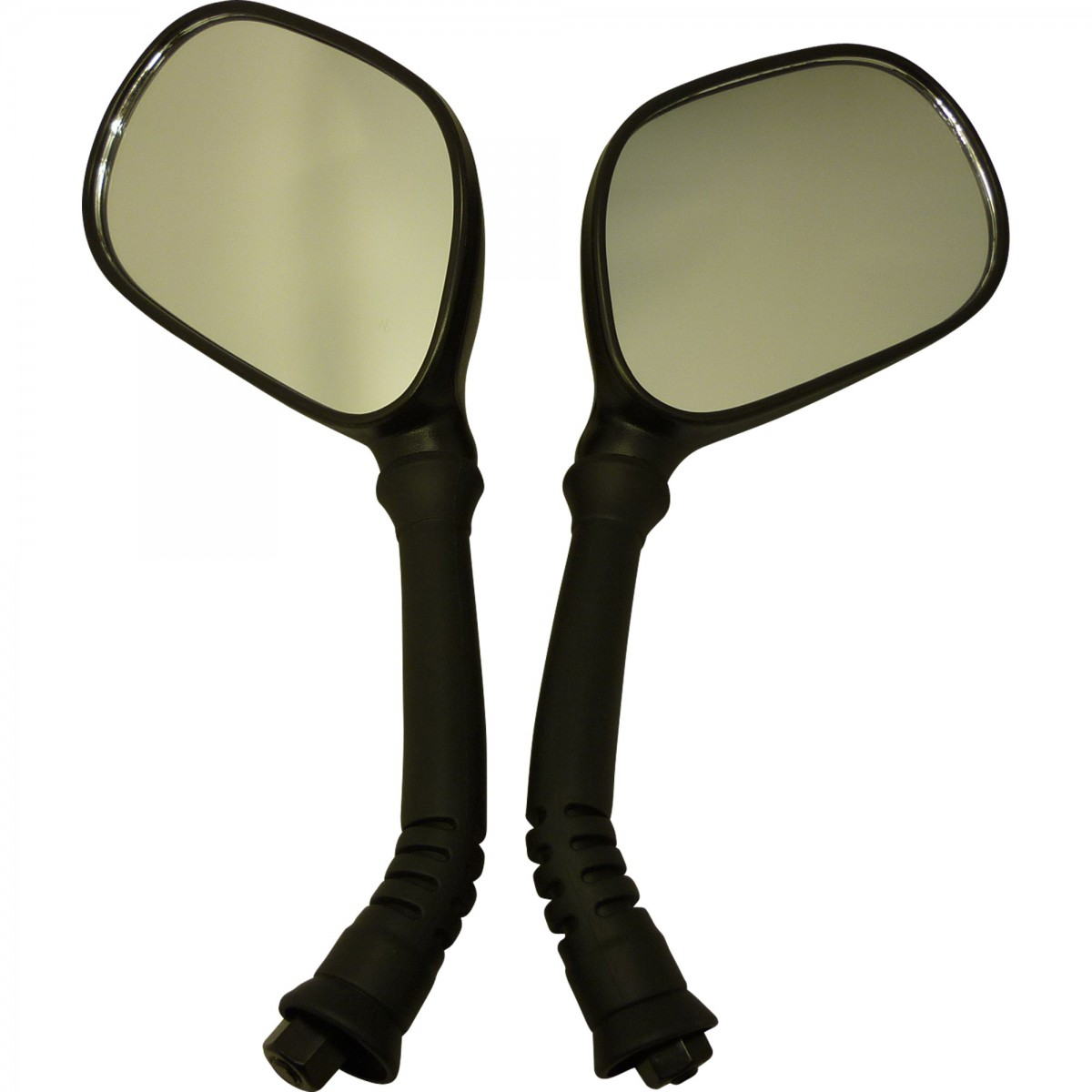 rear view mirror for scooter m8 rr e g sukida jack fox off limit jinan quingqi ebay. Black Bedroom Furniture Sets. Home Design Ideas